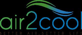 Air2Cool Logo
